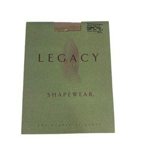 Legacy Shapewear High Waisted Shaper Tummy Control